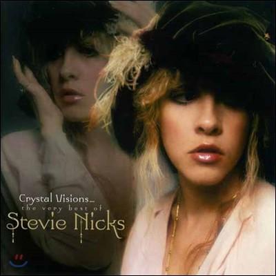 Stevie Nicks (스티비 닉스) - Crystal Visions... The Very Best [2LP]
