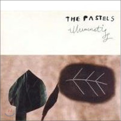 The Pastels - Illuminati