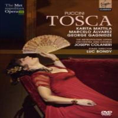푸치니 : 토스카 (Puccini : Tosca) - Karita Mattila
