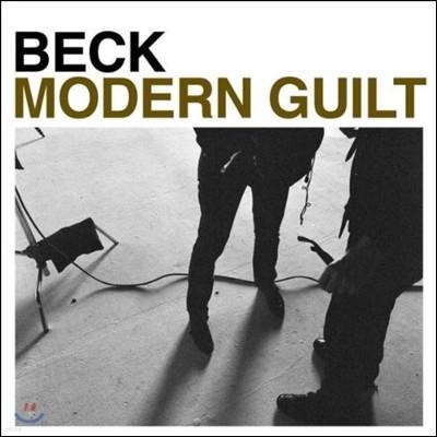 Beck (벡) - Modern Guilt [LP]