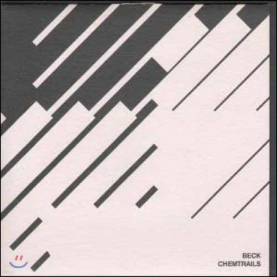 Beck (벡) - Chemtrails [7' EP White Vinyl LP]