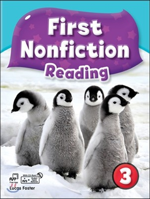 First Nonfiction Reading 3