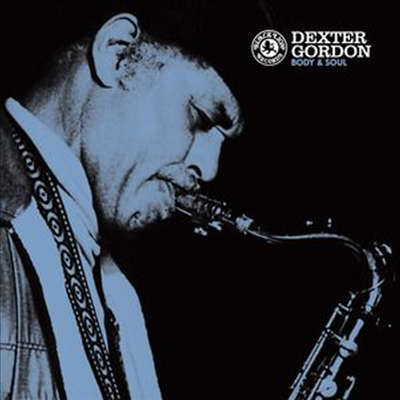 Dexter Gordon - Body & Soul (180G)(LP)