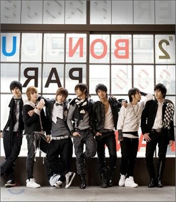 슈퍼 주니어 엠 (Super Junior-M) - 迷(Me)