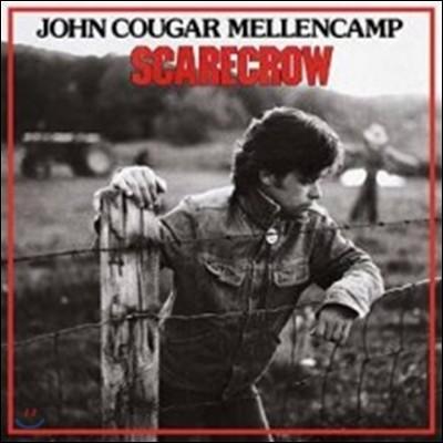 John Mellencamp (존 멜렌캠프) - Scarecrow [LP]