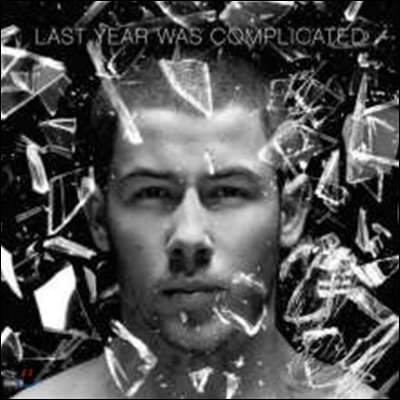 Nick Jonas (닉 조나스) - Last Year Was Complicated [LP]