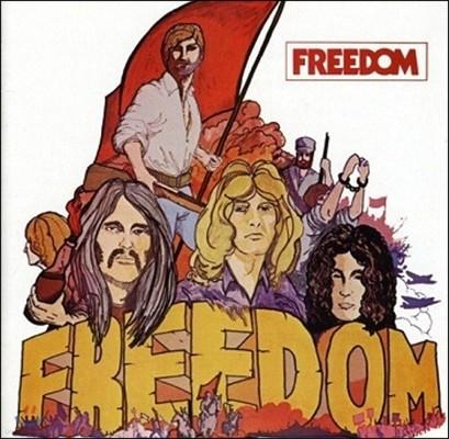 Freedom (프리덤) - Freedom [LP]