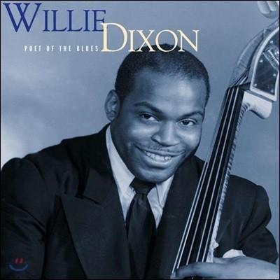 Willie Dixon (윌리 딕슨) - Poet of the Blues [2LP]