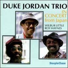 Duke Jordan - In Concert From Japan