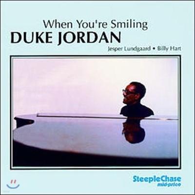 Duke Jordan - When You're Smiling