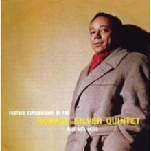 Horace Silver - Further Explorations By The Horace Silver Quintet (RVG Edition)
