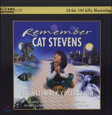 Cat Stevens (캣 스티븐스) - Remember Cat Stevens: The Ultimate Collection (리멤버 캣 스티븐스: 얼티메이트 컬렉션) [K2HD]