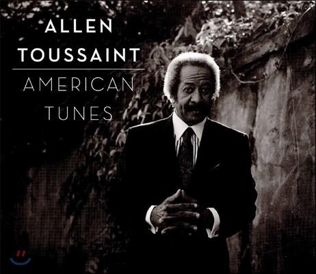 Allen Toussaint (앨런 투세인트) - American Tunes