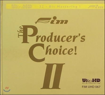 FIM 레이블 컴필레이션 - 프로듀서의 선택 2집 (FIM The Producer`s Choice! II)