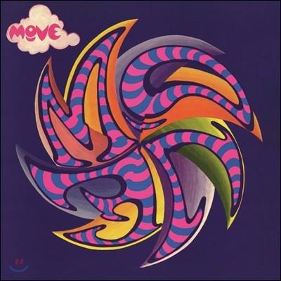 The Move (더 무브) - Move [LP]