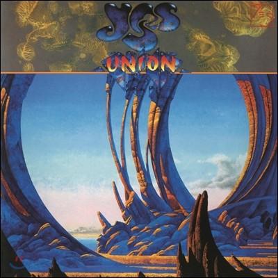 Yes (예스) - Union [LP]