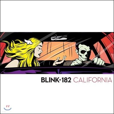 Blink-182 (블링크 182) - California (캘리포니아)
