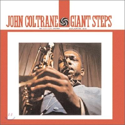 John Coltrane - Giant Steps (이 한장의 재즈 명반 시리즈)