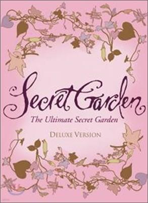 Secret Garden - The Ultimate Secret Garden (DS&V)