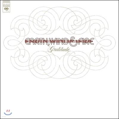 Earth, Wind & Fire (어스, 윈드 앤드 파이어) - Gratitude [1 LP]