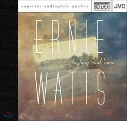 Ernie Watts (어니 왓츠) - The Long Road Home [XRCD]