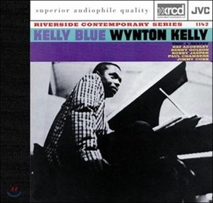 Wynton Kelly (윈턴 켈리) - Kelly Blue (켈리 블루) [XRCD]