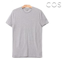 [COS]Daily Cotton T-shirt (C53AL014)