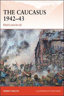 The Caucasus 1942?43