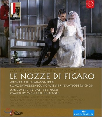 Dan Ettinger / Luca Pisaroni 모차르트: 오페라 '피가로의 결혼' (Mozart: Le Nozze Di Figaro)