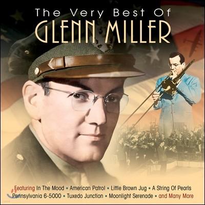 Glenn Miller (글렌 밀러) - The Very Best of (베스트 앨범)