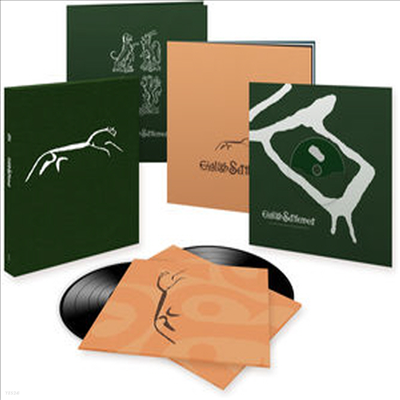 XTC - English Settlement (Deluxe Edition)(200G)(2LP+CD)