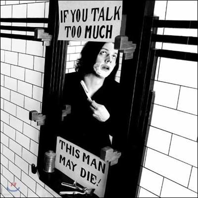 Jack White (잭 화이트) - Sixteen Saltines [LP]