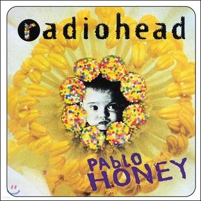 Radiohead (라디오헤드) - Pablo Honey
