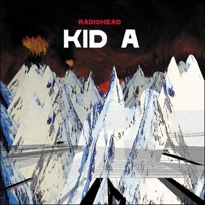 Radiohead (라디오헤드) - Kid A
