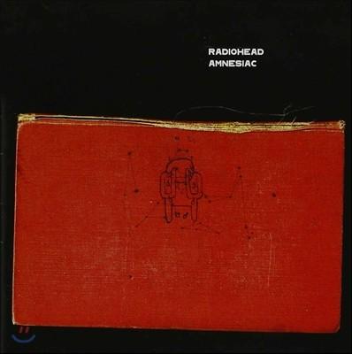 Radiohead (라디오헤드) - Amnesiac