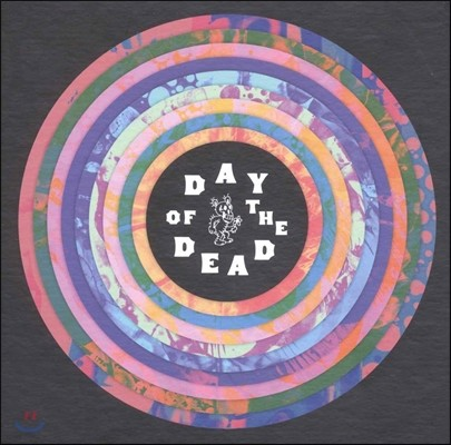 Day Of The Dead: Tribute to the Grateful Dead (데이 오브 더 데드: 그레이트풀 데드 트리뷰트 앨범)