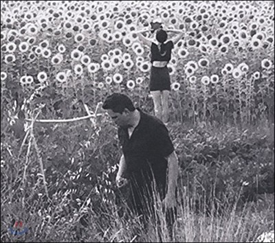 Jesu / Sun Kil Moon (예수 / 선 킬 문) [2LP+CD]