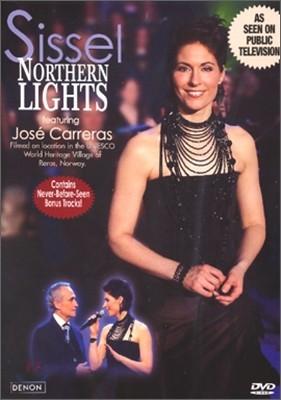 Sissel - Northern Lights featuring 호세 카레라스