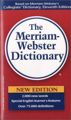Merriam-Webster's Dictionary (International Edition)