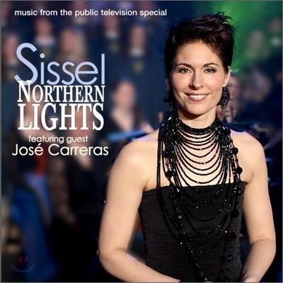 Sissel - Northern Lights (feat. Jose Carreras)