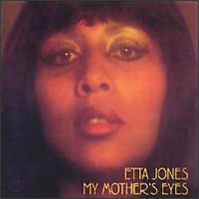 Etta Jones - My Mother's Eyes