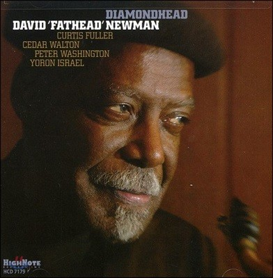 David Fathead Newman & Curtis Fuller - Diamondhead