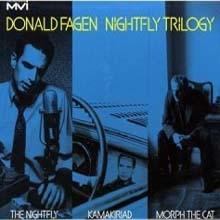 Donald Fagen  - The Nightfly Trilogy (5CD+MVD)
