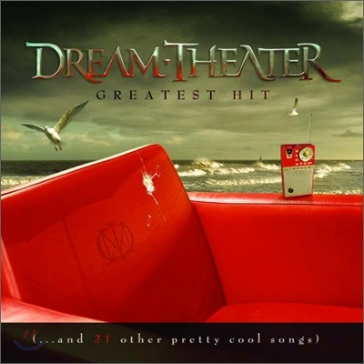 Dream Theater - Greatest Hit And 21 Other Pretty Cool Songs