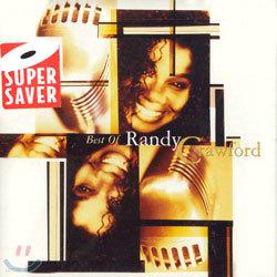 Randy Crawford - Best Of Randy Crawford