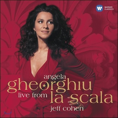 Angela Gheorghiu 안젤라 게오르규 라 스칼라 데뷔 실황 (Live from La Scala)