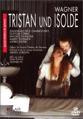 바그너 :  트리스탄과 이졸데 - 요르당