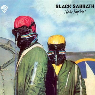 Black Sabbath - Never Say Die! (Remastered)(Digipack)
