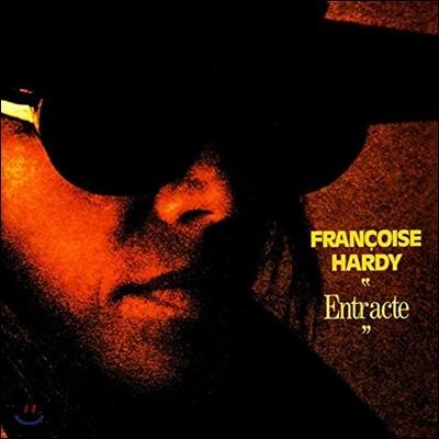 Francoise Hardy (프랑수아즈 아르디) - Entracte [Remasterise LP]