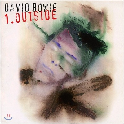 David Bowie (데이비드 보위) - 1. Outside